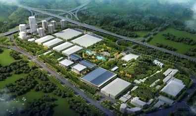 科技石家庄工业园