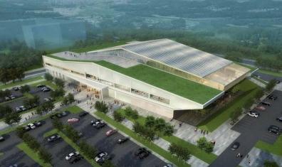 石家庄工业园规划